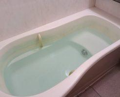 ジェルネイルが剥がれてしまうお風呂でやってはいけない3大NG行為!