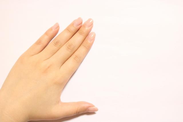 爪マッサージ「爪もみ」は〇〇に効果ない!?簡単ツボ押しのやり方