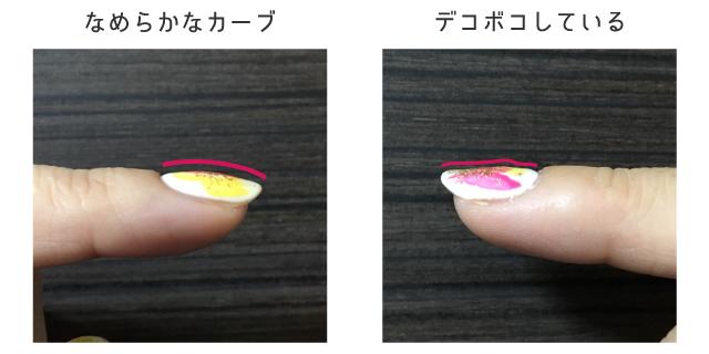 【初心者も簡単】セルフジェルネイルでぷっくりした厚みを出すコツ!