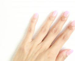 セルフジェルネイル剥がれにくいベースの塗り方とおすすめメーカー