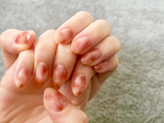 爪の伸びる速さ【検証】1か月でどれくらい?指よって違うって本当?