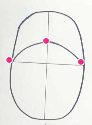 【セルフジェルネイル】フレンチの簡単なやり方とフレンチデザイン