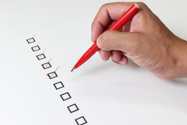 JNAジェルネイル検定中級の試験内容|対策と合格のポイント