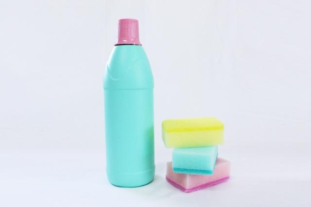 【基本】セルフネイルの道具の正しい消毒方法