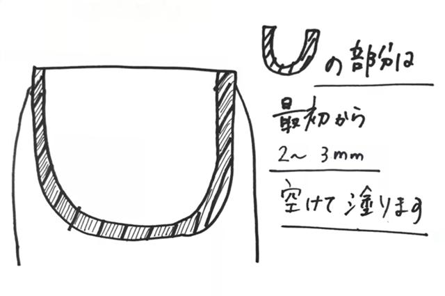 【基本】セルフでできるフットケア・ジェルネイルの簡単やり方