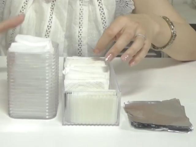 【持ち運びOK!】ジェルネイル道具のおすすめ収納方法!