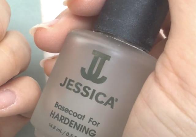 ジェルネイルのオフ後【バサバサ・白いのは異常?】自爪のケア方法