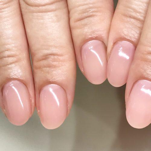 深爪・短い爪もジェルネイルできる!補強矯正効果?おすすめデザイン