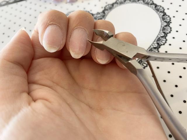 ジェルネイルで爪が薄くなる原因5つ!保護は嘘?ペラペラ化対策法